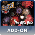 BUZZ! Quiz World The '00 Quiz