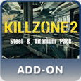Killzone<span class='reg'>&reg; 2 Steel &amp; Titanium Pack