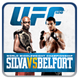 UFC Event Replays | UFC 126: Silva vs. Belfort