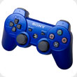 DUALSHOCK®3 - Metallic Blue