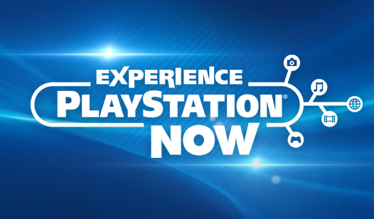 Experience PlayStation Now