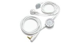 Headphones with Remote Control (for PSP®-1000 series)