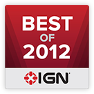 IGN Best Overall Fighting Game