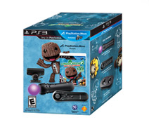 LittleBigPlanet 2: Special Edition Move Bundle