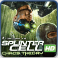 Tom Clancy's Splinter Cell® Chaos Theory HD