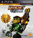Ratchet & Clank™ Collection