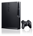 PlayStation®3 160GB system