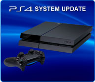 PS4™ SYSTEM SOFTWARE