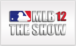 PS VITA MLB '12: The Show