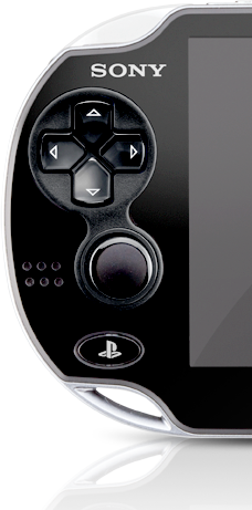 PS Vita Left Analog Stick