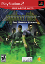 Syphon Filter&#174;: The Omega Strain