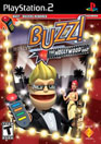 BUZZ! The Hollywood Quiz (Game Only)