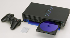 PlayStation 2 Online Pack
